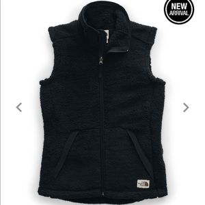 The North Face Campshire Vest XL